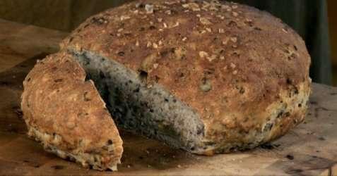 Brød med saup oppskrift.