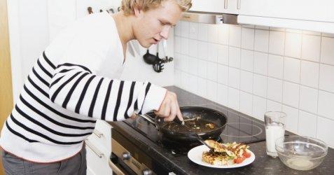 Prøv også Omelett med ost.