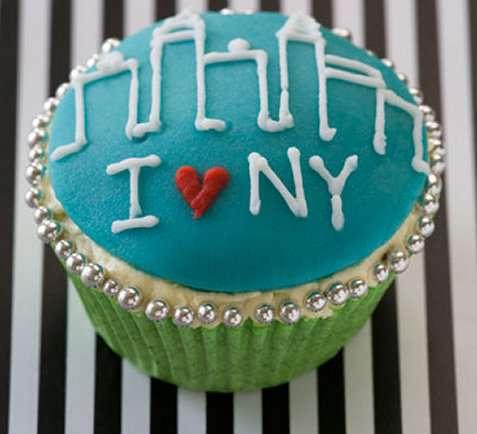 I love NY oppskrift.