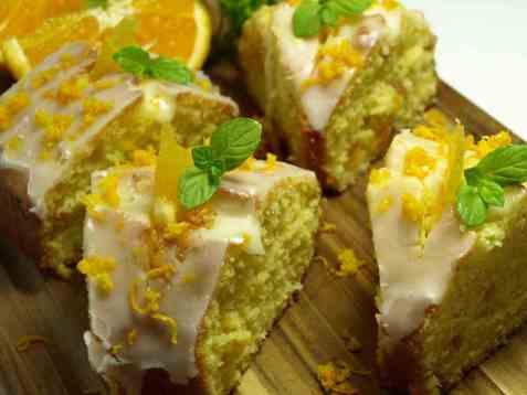 Prøv også Saftig appelsinkake.