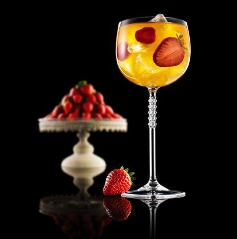 Beefeater 24 Fruit Tea Cup oppskrift.