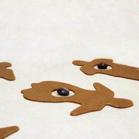Bilde av Tyrkiske pepperkaker.