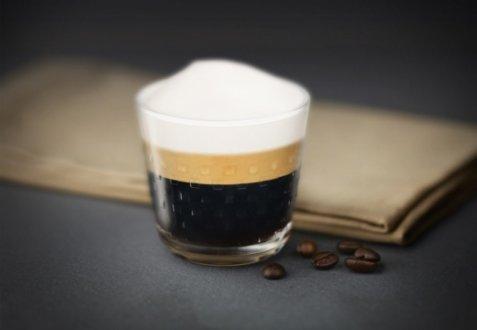Espresso Macchiato oppskrift.