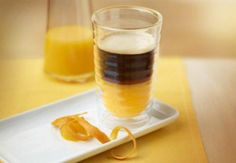 Freshpresso Orange oppskrift.