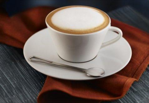 Cappuccino fra Nespresso oppskrift.