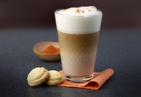 Spiced herbstmilch coffee oppskrift.