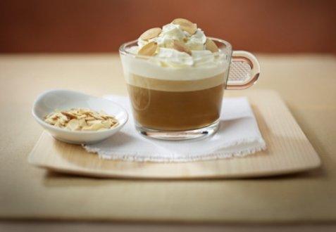 L amandine caffee oppskrift.