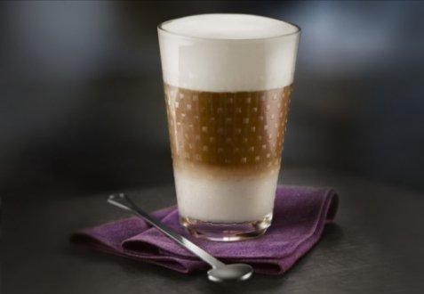 Latte Macchiato oppskrift.