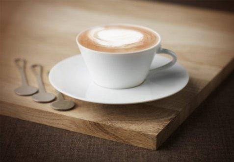 Mocca Latte oppskrift.