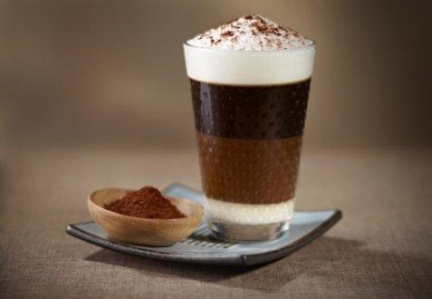 Bonbon Caffe oppskrift.