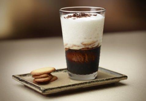 Bilde av Tiramisu Coffee.