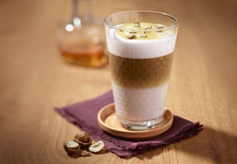 Bilde av Figs and Honey Coffee.
