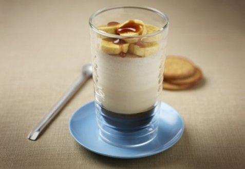 Bilde av Caffe Banana Split.