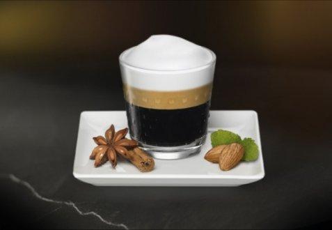 Orienta Perfume Espresso oppskrift.
