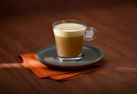 Café Cortado oppskrift.