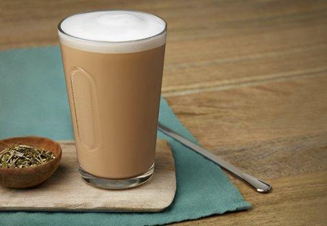 Kaffe Latte med Anis oppskrift.