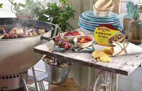 Bilde av Taco-marinade.