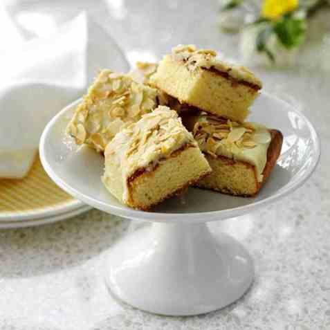 Vaniljeruter til påske oppskrift.
