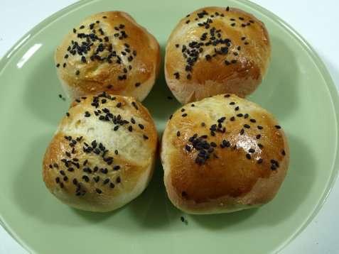 Danish Breakfast Bread.
