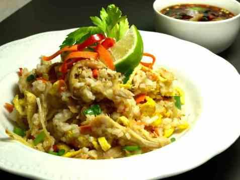 Prøv også Enkel thai stekt ris.