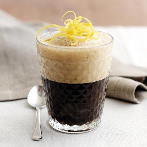 Kaffecola oppskrift.