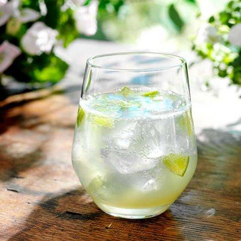 Lemon fresh oppskrift.
