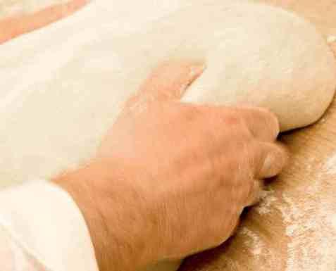 Grunnoppskrift for piskede kakedeiger oppskrift.
