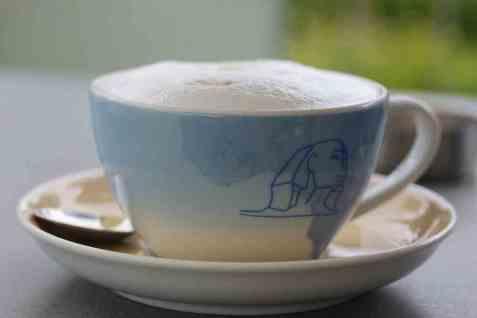 Café au Lait 6 oppskrift.