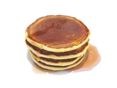 Bilde av Amerikanske pannekaker.