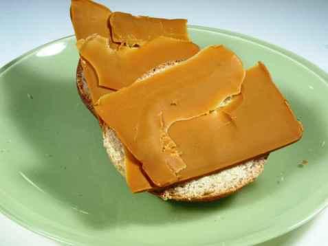 Bilde av Glutenfrie rundstykker.