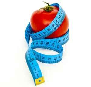 Reguler kaloriinntaket