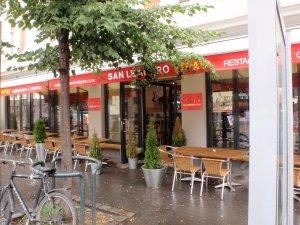 Bilde fra San Leandro Tapas Bar