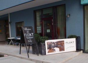 Bilde fra Flukt restaurant og vinbar