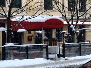 Bilde fra Nobilis restaurant