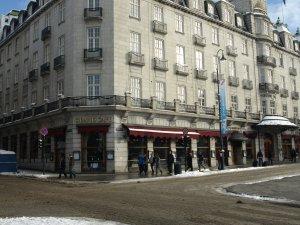 Bilde fra Grand Cafe