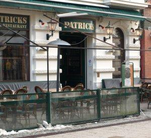 Bilde fra Patricks pub og restaurant