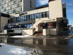 Brasserie C i Kristiansand d45aaf1cfff