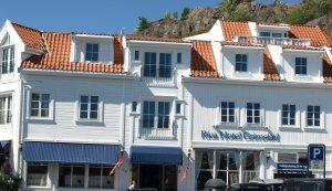 Bilde fra Rica Hotel Grimstad