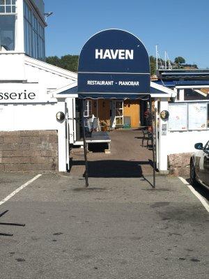 Bilde fra Haven Brasserie