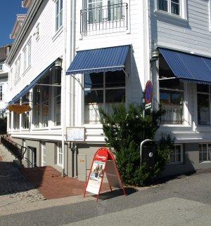 Bilde fra Kjelleren Rica Hotell Grimstad