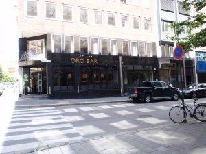 Bilde fra Oro restaurant og bar
