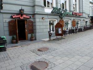 Bilde fra Wesselstuen Restaurant