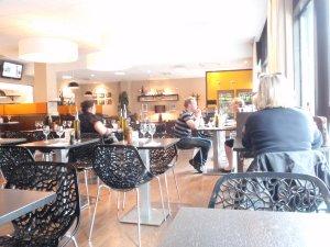 Bilde fra Brunello ristorante