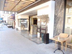 Bilde fra Restaurant Eik Annen Etage