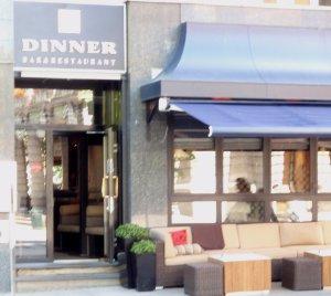 Bilde fra Dinner bar og restaurant