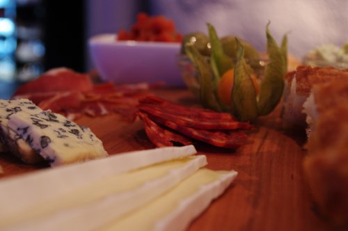 Bilde fra Restaurant Bakgården