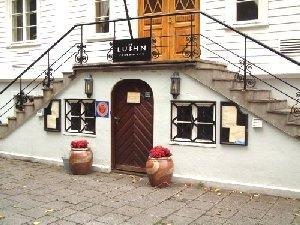 Bilde fra Restaurant Luihn