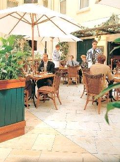 Bilde fra Brasserie la mere Cathrine