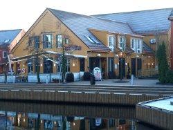 Bilde fra Makrellen bar og restaurant