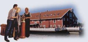 Bilde fra Sjøhuset Restaurant